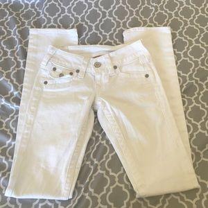 True Religion BRAND Jeans Women's Billy Basic Body